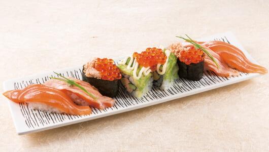 【安旨寿司の名店】安くて旨くて24時間営業! こだわり抜いたまぐろとサーモンがいつでも食べられる新宿の「すしまみれ」