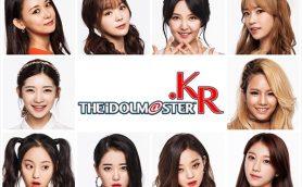 「アイドルマスター.KR」Amazon プライム・ビデオにて、初めての韓国発のAmazon オリジナル作品を世界的に配信