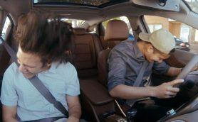 【動画】親に告げ口するクルマ!? シボレーなら子供の運転をこっそり教えてくれるという話