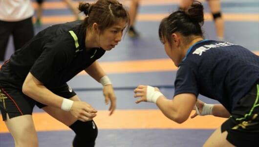 惜しくも4連覇ならず…女子レスリング五輪代表・吉田沙保里に密着した200日の記録
