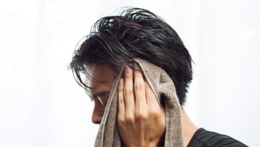 男子を悩ます薄毛と白髪問題ーー頭髪対策に最適な最新アイテムを厳選紹介!