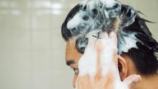 頭皮と髪にやさしい「洗い方」と「乾かし方」とは? 意外と知らない正しい髪のケア方法
