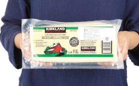 【コストコ】チェダーチーズやモッツァレラが100g約80円! コストコのチーズがおトクすぎる!!