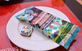 セブン限定コールドストーンのアイスとチロルチョコがチョコミント党を大満足させる味だった