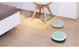 2台目のロボット掃除機にピッタリ! 約2万円で買えるECOVACSの「DEEBOT MINI」