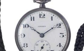 【時計の小ネタ】昭和天皇が愛用した時計