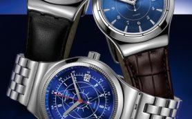 革新的な機械式時計「SISTEM51」にメタルケース仕様が登場