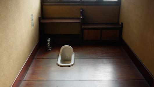 「なぜトイレなんだ!?」と言われ続けて10年! トイレハンターが取材を続ける本当のワケ