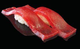 【回転寿司の名店】美食エリア武蔵小山で根強い支持! 回転寿司の醍醐味を味わえる「築地 銀一貫」