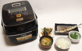 【レビュー】「日本一高い炊飯器」の意義を問う! 象印「極め羽釜」は14万円の価値があったのか?
