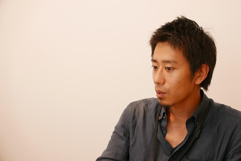↑Retty株式会社CEO・武田和也氏