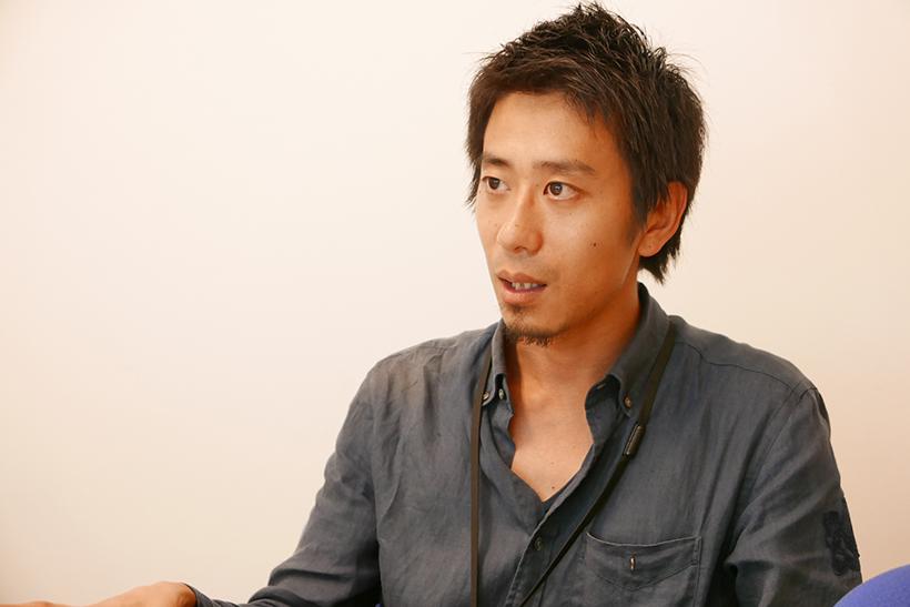 ↑五反田との共通点は「おいしい隠れ家的なお店を口コミで広げていくところ」