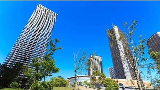 武蔵小杉のマンション価格が急上昇した理由ーー08年から4割増、住民の本音に透ける成熟期