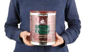 【コストコ】本格コーヒーが軒並み100g100円代! コストコでお買い得なのはレギュラーコーヒーである