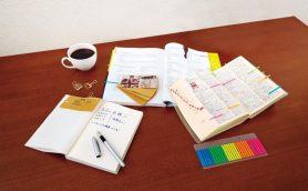 ふせん1枚0.16円、1年手帳が100円ーー究極のコスパを誇る「100均文房具」の世界