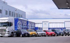 【イベント】全国のイオンモールで開催! VWが史上最大規模の試乗会「Try! Try! Try! Volkswagen」の概要を発表