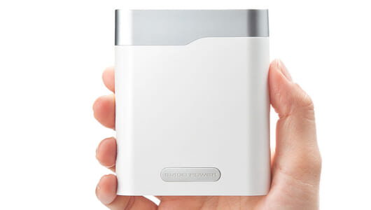 これ1つでiPhoneもMacBookも充電できる! USB Type-C対応の大容量モバイルバッテリー