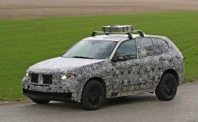 【スクープ】えっもう!? BMWが新型X5を来年にもリリースする理由は?