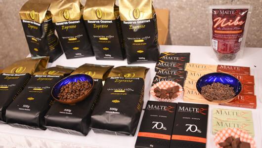 あまり知らないブラジルグルメーーコーヒー以外にも未知なる食の宝庫だった