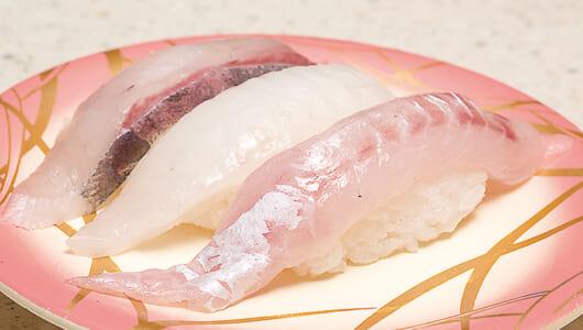 「回転寿司」とあなどるなかれ! リピート率が高すぎて行列が絶えない寿司店4選