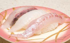 「松屋」が運営する回転寿司は牛丼以上にハイコスパ!? 漁港直送のレアなネタが満載な「すし松 三鷹店」