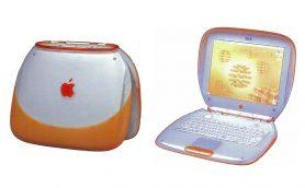 【ここだけ1999年】アップル再建へのラストピースーージョブス氏の切り札「i Book」はこんなPCだった