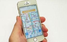 【いまさら聞けない】iPhoneを活用して効率よく電車を乗り換えよう