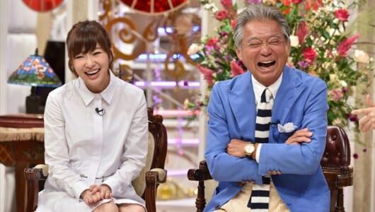 """みのもんた&指原莉乃の初タッグ特番が9・8OA! あの週刊誌からの""""突撃""""も激白"""