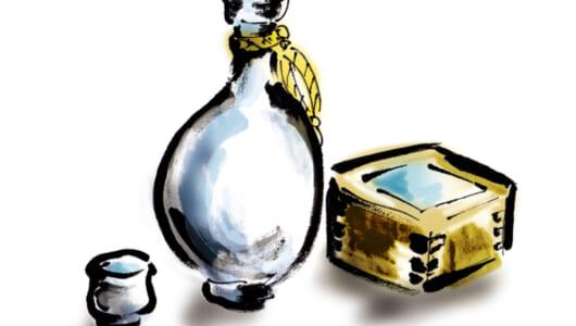 日本酒業界の巨人「はせがわ酒店」では、いま何が売れている? 売上ランキングトップ10を大発表!!