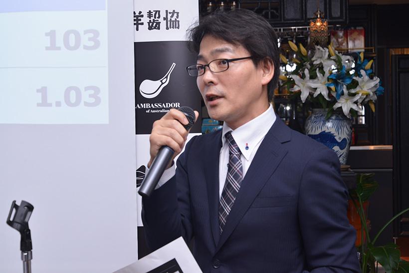 ↑HBC(ハマスナ・ビジネス・コンサルティング)社の代表・濱砂 忍さん