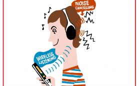 iPhone 7でも「ストレスフリーリスニング」が楽しめるワイヤレスNCヘッドホン5選