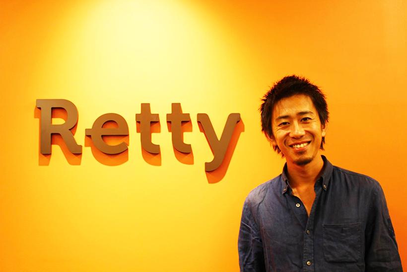 ↑「ネット上でも信頼できる人のクチコミからおいしい店を見いだす、という新しい価値観を作ることで、みんながHAPPYになってくれればいいですね」と武田氏
