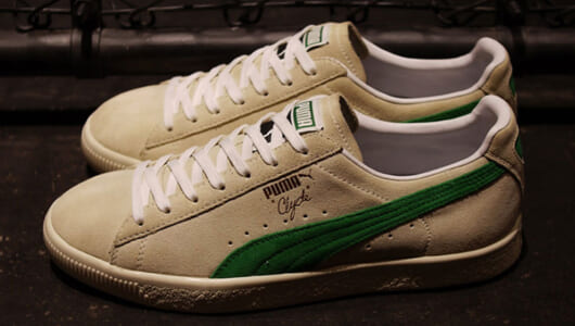 「XLARGE®」のブランド創立25周年モデルはPumaとmita sneakersも参入した強力トリプルコラボ!