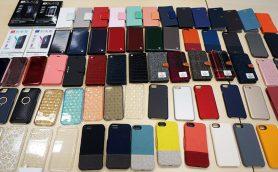 過去最大級の計240アイテム! ソフトバンクのiPhone 7/7 Plus用アクセサリーのラインナップがスゴイ