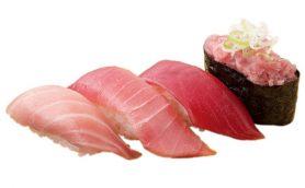 熟練の職人技が光るワンランク上の回転寿司ーー家族連れにも最適な「廻転びっくり寿司 西国分寺店」