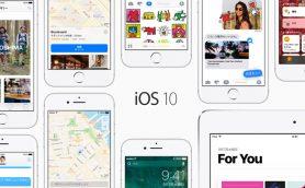 iOS 10がついに登場! 過去最大級の進化もアップデートは慎重に!?