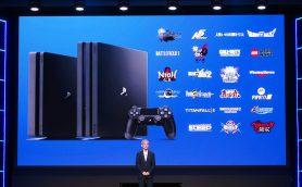 2種類の新型PS4が国内初公開! ソニーの勢いが感じられたプレイステーションプレスカンファレンス