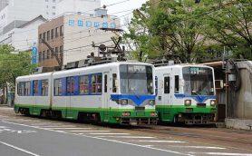 いま最注目の路面電車「福井鉄道 福武線」ーーその理由とは?
