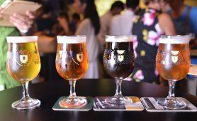 シルバーウィークはベルギービール三昧! 六本木ヒルズ「ベルギービールウィークエンド」が初物尽くしで大満足