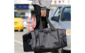 「スニーカー専用バッグ」って何? スニーカー愛好家が絶賛するアイテムが日本上陸!