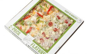 コストコ名物といえばピザでしょ! チーズとろとろでボリューム満点「コストコの巨大ピザ」4選