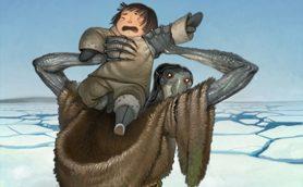 凶暴な人魚の仕業か? アラスカの海辺で謎の行方不明事件が発生中!