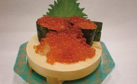 """""""流れ鮨""""って何? 新鮮な寿司が新システムで届く「沼津 魚がし鮨」"""
