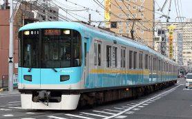 特例が認められた路面電車――国道と地下の両方を走行する「京阪電気鉄道 大津線」