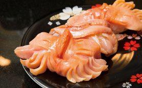 白身の魚だけでもネタは10種類以上! コアな寿司を楽しめたいなら上野の「すし 富士山」へ