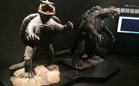 怪獣ブームは続くーーガメラの世界を疑似体験できる「空想脅威展」が六本木ヒルズで開催中