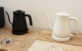 バルミューダ、高級トースターの次は1万円超の電気ケトル! 「BALMUDA The Pot」は快感家電だ!!