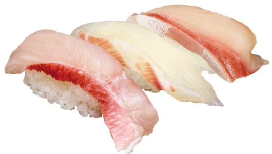 活魚目当てにお客が殺到! さばきたてが食べられるグルメ系回転寿司「独楽寿司 大和本店」