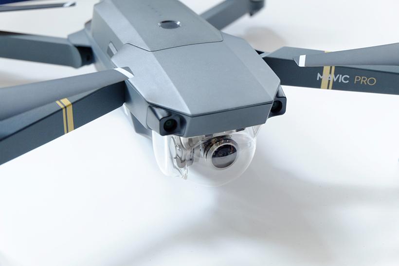 ↑カメラは4K動画撮影に対応