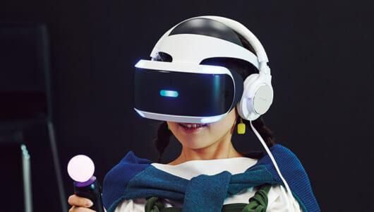 第一声は「イケメンが怖い」!? 人気声優・南條愛乃が話題のPS VRで「FFXV」をプレイ!